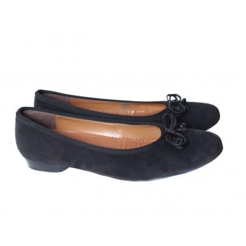 Туфли женские велюровые JENNY by ARA 39 размер