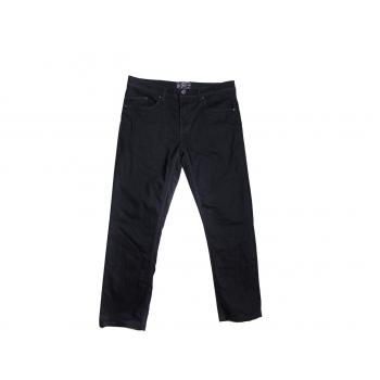Джинсы черные мужские SPRINGFIELD W 34 L 29