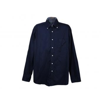 Рубашка синяя мужская CHRISTIAN BERG, XL