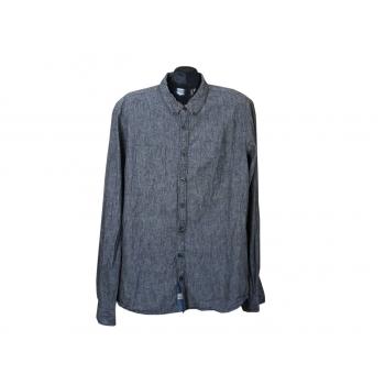 Рубашка льняная мужская EIGHT 2 NINE, L