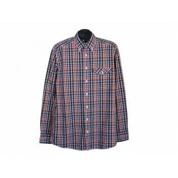 Рубашка в клетку мужская MODERN FIT LLOYD, L