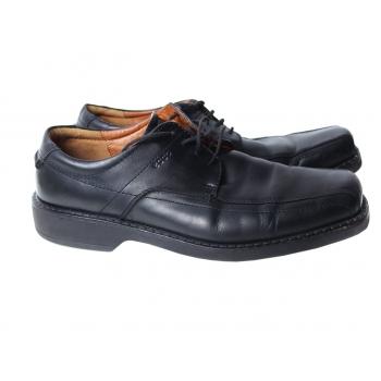 Туфли мужские кожаные ECCO 45 размер