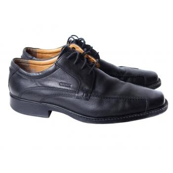 Туфли мужские кожаные GEOX 42 размер