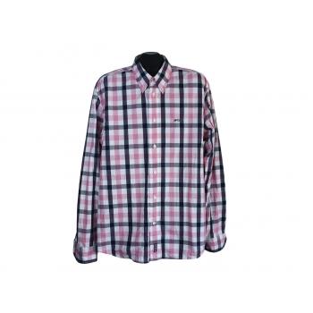 Рубашка в клетку мужская CUSTOM FIT McGREGOR, XL