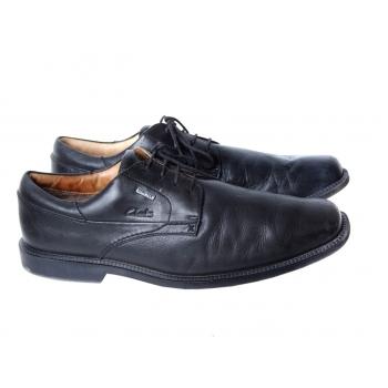 Туфли мужские кожаные GORE-TEX CLARKS 45 размер