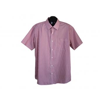 Рубашка мужская в полоску CHARLES VOGELE, XL