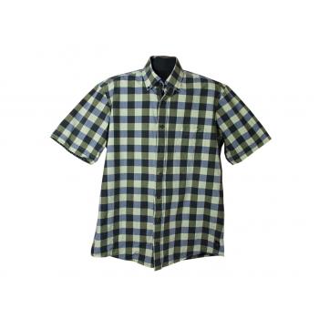 Рубашка мужская в клетку CASA MODA CASUAL FIT, XL