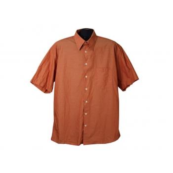 Рубашка мужская однотонная PURE, XXL