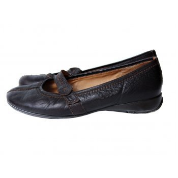 Женские кожаные туфли GABOR SPORT 37 размер