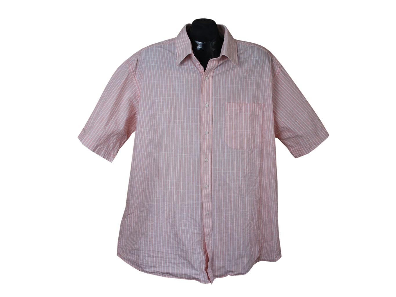 89612237d3c8008 Рубашка C&A EASY TO IRON, мужская с коротким рукавом ANGELO LITRICO ...