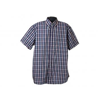 Рубашка мужская в клетку MARCO DE ALBERTI, XXL