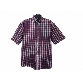 Рубашка мужская в клетку BEXLEYS EXCLUSIVE, XL