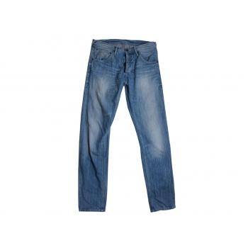 Джинсы мужские голубые PEPE JEANS LONDON W 32 L 36