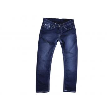 Джинсы мужские синие BEHYPE DENIM W 36 L 32
