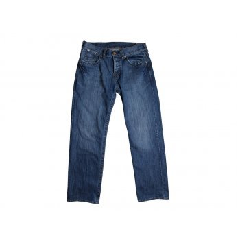 Джинсы мужские синие ESPRIT W 36 L 36