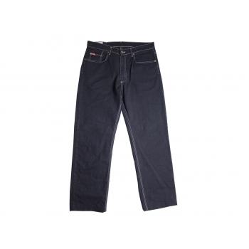 Джинсы мужские черные LEE COOPER W 32 L 30