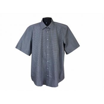Рубашка мужская серая CANDA C & A, XXL