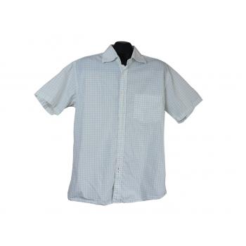 Рубашка мужская в клетку ESPRIT COLLECTION, L