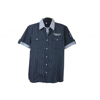 Мужская рубашка MODENO MOTORS, XL