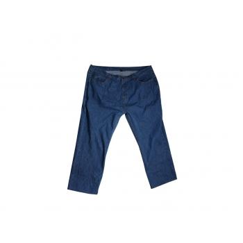 Джинсы синие мужские COTTON TRADERS W 44 L 30