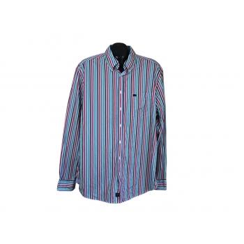 Рубашка в полоску мужская CHRISTIAN BERG, XL