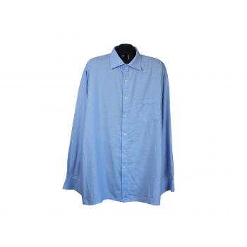 Рубашка голубая мужская ATLANT CLASSIC, 3XL