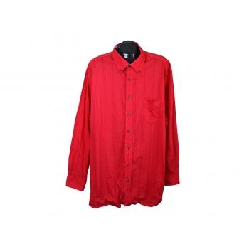 Рубашка мужская красная WALBUSCH, 4XL
