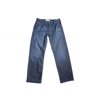 Джинсы мужские синие FIRETRAP W34 L34