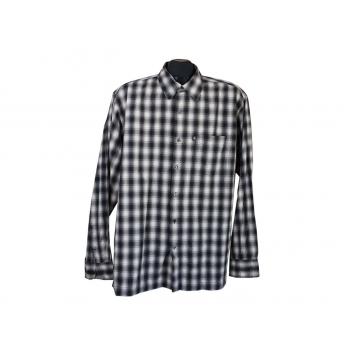 Рубашка в клетку мужская SPORTSWEAR TOM TAILOR, XL