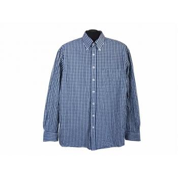Рубашка в клетку мужская LUCIANO, XL