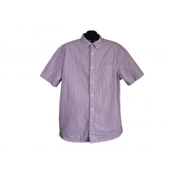 Рубашка мужская в полоску HOWICK, XL