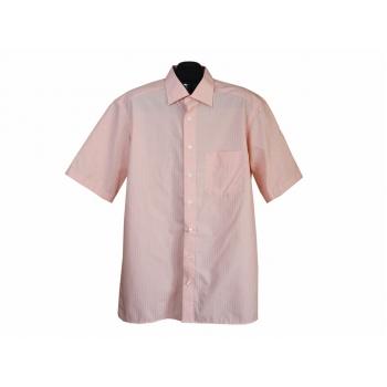 Рубашка мужская LUXOR SLIM LINE OLYMP, XL