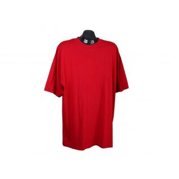 Футболка мужская красная DONT WALK, XL