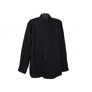 Рубашка черная мужская CEDARWOOD STATE, XL