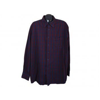 Мужская рубашка SPORTS GCM, 4XL