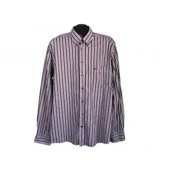 Рубашка мужская в полоску CAMEL ACTIVE, XL
