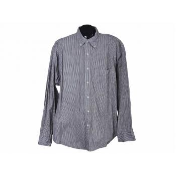 Рубашка мужская в полоску MENSWEAR BURTON, XL