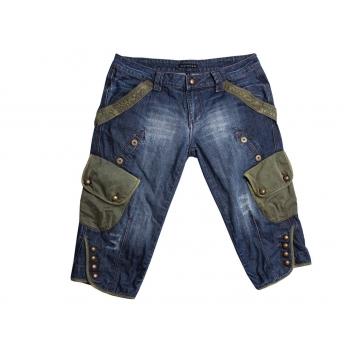 Бриджи джинсовые женские WATCHER, XL