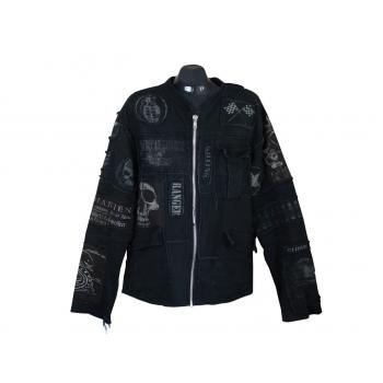 Куртка мужская хлопковая SERIOUS, L