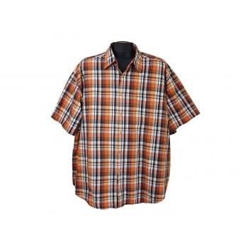 Рубашка мужская в клетку PREGO, 3XL