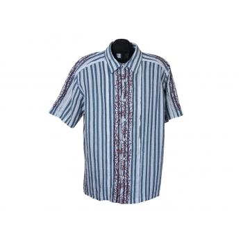 Рубашка мужская в полоску PEPE JEANS LONDON, L