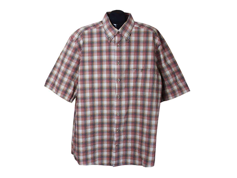 950eb2686de Рубашка мужская с коротким рукавом SPORTS CASA MODA