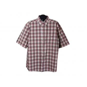 Рубашка мужская в клетку CASA MODA SPORTS, XXL