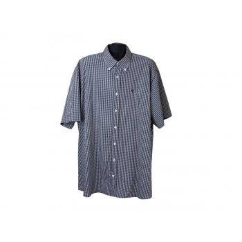 Рубашка мужская в клетку JOHANN POPKEN, 3XL