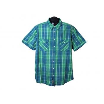 Рубашка мужская AUTHENTIC GOODS IDENTIC, XL