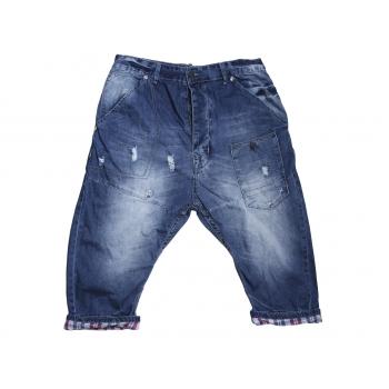 Шорты джинсовые мужские NEW BOY W 32