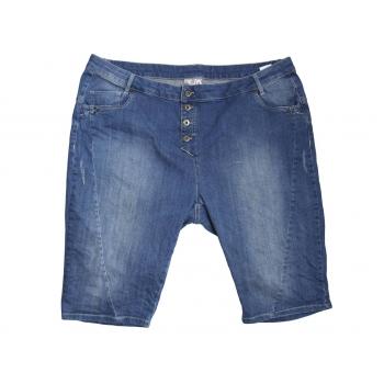 Шорты джинсовые женские BON A PARTE EUR 52