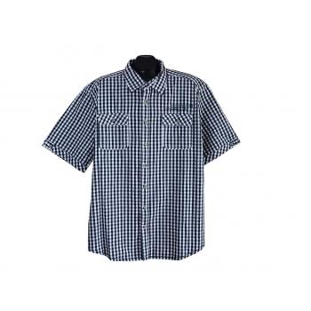 Рубашка мужская в клетку CANDA, 3XL