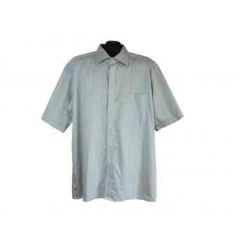 Рубашка мужская в полоску ETERNA EXCELLENT, XXL