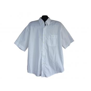 Рубашка мужская белая AUTHENTIC CLOTHING COMPANY, XL